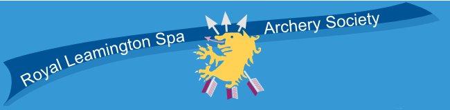 RLSAS Badge